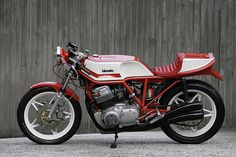 1976 Bimota HB1