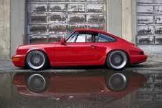 964 widebody - Google Search