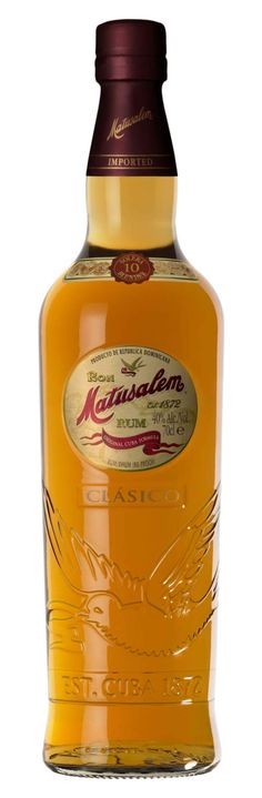 Matusalem Rum - Clasico.