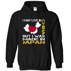 I May Live in China But I Was Made in Japan-ffeukqsvew - #gift ideas for him #unique gift. ACT QUICKLY => https://www.sunfrog.com/States/I-May-Live-in-China-But-I-Was-Made-in-Japan-ffeukqsvew-Black-Hoodie.html?68278