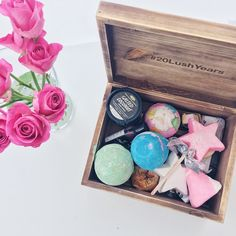 lush collection ♡ bath, lush, bath bombs, bubble bars, beauty, girly, pamper