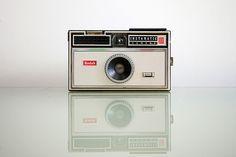 #camera #kodak #instamatic #photography
