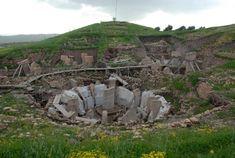 Gobekli Tepe-Oldest Stone-age Temple