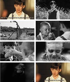 heartbreaking movies you should never watch alone sad movies  the boy in the striped pajamas such a sad movie
