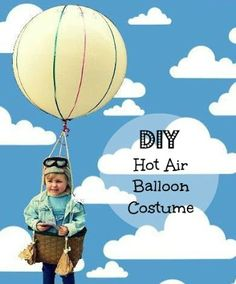 *Rook No. 17: recipes, crafts & whimsies for spreading joy*: The Cutest Halloween Costume ~ Maiden Voyage