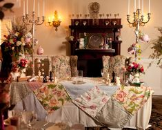 Whimsical Alice In Wonderland Wedding