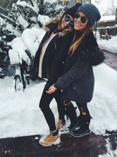 55 Lovely Winter Dress Ideas For Teens Ideas - Wass Sell Winter Fashion Outfits, Fall Winter Outfits, Winter Dresses, Winter Wear, Autumn Winter Fashion, Casual Outfits, Cute Outfits, Snow Outfits For Women, Snow Fashion