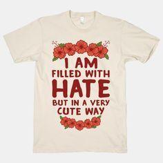 LOL....oh, I definitely want this. / T-Shirts, Tank Tops, Sweatshirts and Hoodies   HUMAN.