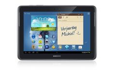 Samsung Galaxy Note - Tablette Tactile Capacitif - 32 Go - Wi-Fi - Bluetooth - Android Ice Cream Sandwich - Blanc pas cher - Achat / Vente Tablette tactile - RueDuCommerce Note Tablet, Tablet 10, Quad, Cheap Desktop, Wifi, Samsung Galaxy 10, Digital Foto, Bluetooth, Android 4
