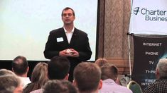 """Breakthrough Thinking: Lessons from a Navy SEAL"" with Thom Shea - a GSA..."