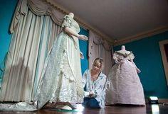 abiti da sposa delle principesse reali Carlotta di Hannover. - Cerca con Google