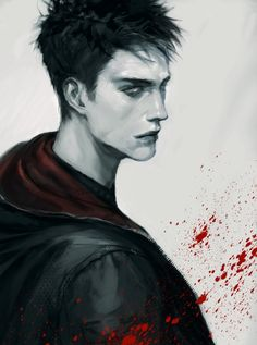 Dante upd by elena-nekrasova on DeviantArt