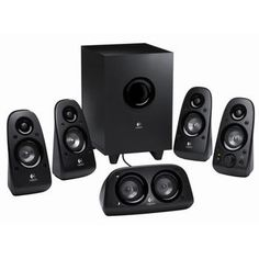Loa Surround Sound Speakers Z506 – SG – Shop Mẹ Bốp