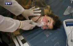 Τα χημικά όπλα της Συρίας (vid) > http://arenafm.gr/?p=302147