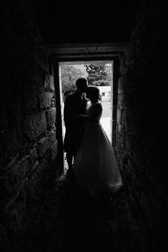 Martin & Michelle's sneak peek - Culcreuch Castle wedding photography