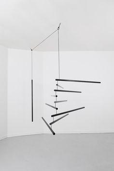 Le mobile 2011 by Xavier Veihan
