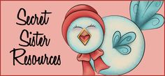Secret Sister (Secret Pal) Ideas and Resources