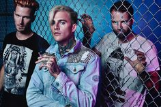 In honor of last night's election clusterfuck, Highly Suspect has leaked a new song from their up coming album ' The Boy Who Died Wolf'. The album is due out Nov. 18. I present t…