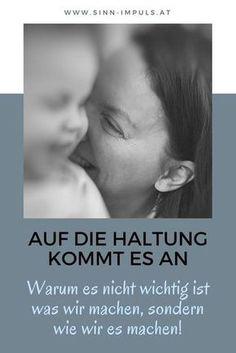 Mamablog zu den Themen Adhtsamkeit und Gelassenheit im Leben mit Kindern.