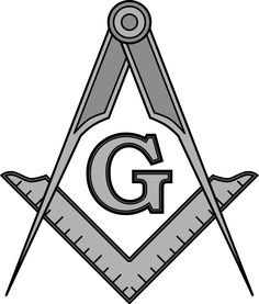 File:Masonic SquareCompassesG.svg