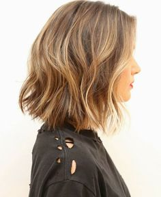 Very Cute Haircut and Color