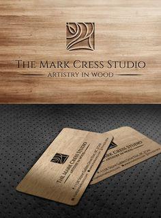 """Айлин Хакова Графичен Дизайн: Лого дизайн и визитна картичка (победител) за """"The..."""