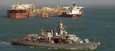 Royal Navy in the Gulf