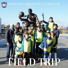 One week ago, the EFA went on a field trip to the Arsenal FC Emirates Stadium, as part of our Half-Term Camp. Stay tuned as later today we'll be posting more pictures! ⚽️ #WeAreEFA #TeamEFA #EFALondon #EFAcamps #EFAevents #EFAfieldTrips #LondonCamps #LondonFootball #YouthFootball @arsenal @arsenalfootball @arsenalfc_official #arsenalfc #emiratesstadium