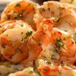 Wholesome Lemon-Garlic Marinated Shrimp