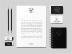 B&A Logo Branding / Graphic Design