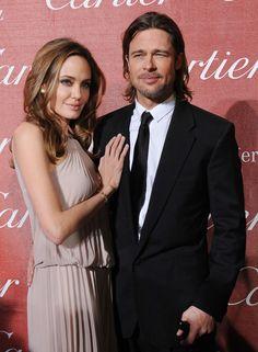 Brad Pitt et Angelina Jolie se marieraient ce samedi 11 août dans le Var selon France 3 Côte d'Azur