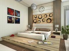 Master badroom