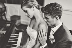 Capture tender moments on your wedding day