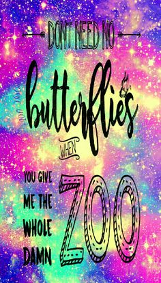 Starving lyrics galaxy iPhone/Android wallpaper I created for the app CocoPPa.