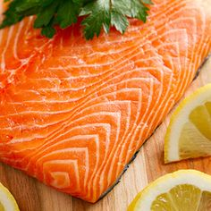 Seafood for Pain Management
