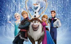 Frozen da Disney!                                                                                                                                                     Mais