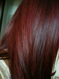 Love this hair color !