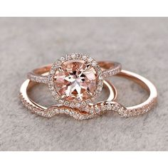 Rose gold engagement rings have made a fashionable comeback and the trend is here to stay! Delve into our Top Picks!