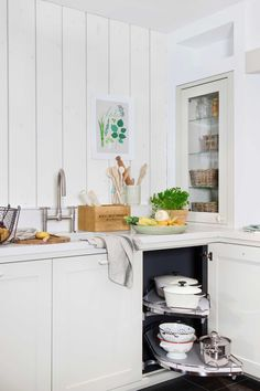 Cozinha | armários