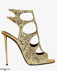 Giuseppe Zanotti Sandal Fall 2014 | Shoes CH with <3 from JDzigner www.jdzigner.com