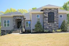 SOLD! SOLD! New Luxury Home in Taylors Area!