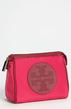 Tory Burch 'Billie - Cindie' Cosmetics Case available at #Nordstrom