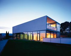 CS #House by #architecture office, ah asociados