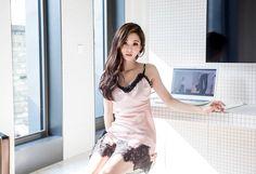 MTZS1 — Chaeeun Sarah Lee —- asian-korean goddess !!!!