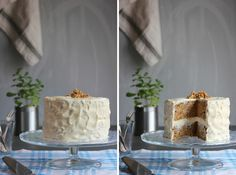 Cómo hacer Buttercream | The Gourmet Journal: Periódico de Gastronomía