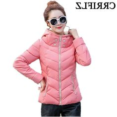 26.52$  Buy here - https://alitems.com/g/1e8d114494b01f4c715516525dc3e8/?i=5&ulp=https%3A%2F%2Fwww.aliexpress.com%2Fitem%2F2015-New-Winter-Jacket-Women-Short-Thick-Four-Buttons-Cotton-padded-Parka-Winter-Coat-Women%2F32508414496.html - 2016 New Winter Jacket Women Short Thick Four Buttons Cotton-padded Parka Winter Down Coat Female Jacket Solid Hooded Coat IF90