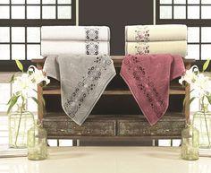 Dicas e cuidados a ter com as toalhas de banho