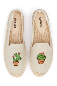 27f199228c1b Cactus Platform Smoking Slipper by Soludos on  nordstrom rack Style  Couture