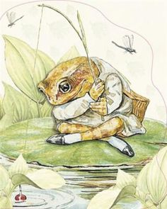 Beatrix Potter Books | hubpages
