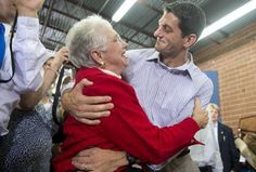 Your Daily Paul Ryan, 8/21/12